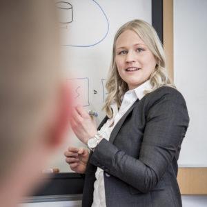Caroline Erlandsson