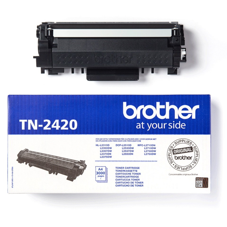 Brother TN 2420